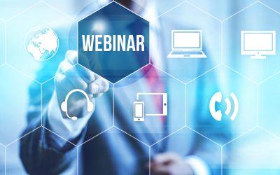 Gestione dell'aula virtuale o Webinar
