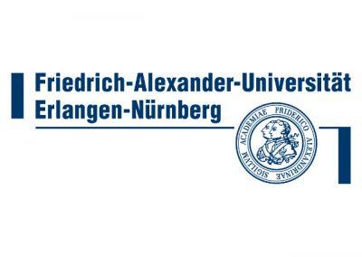 Università di Erlangen (Norimberga – Germania)