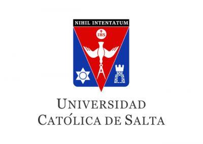 Universidad Catolica de Salta (Argentina)