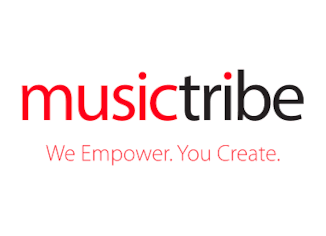 MUSIC TRIBE