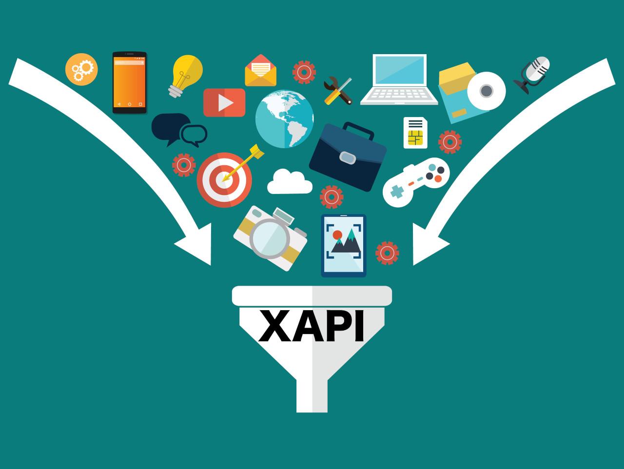 xAPI - fonte www.xapi.com